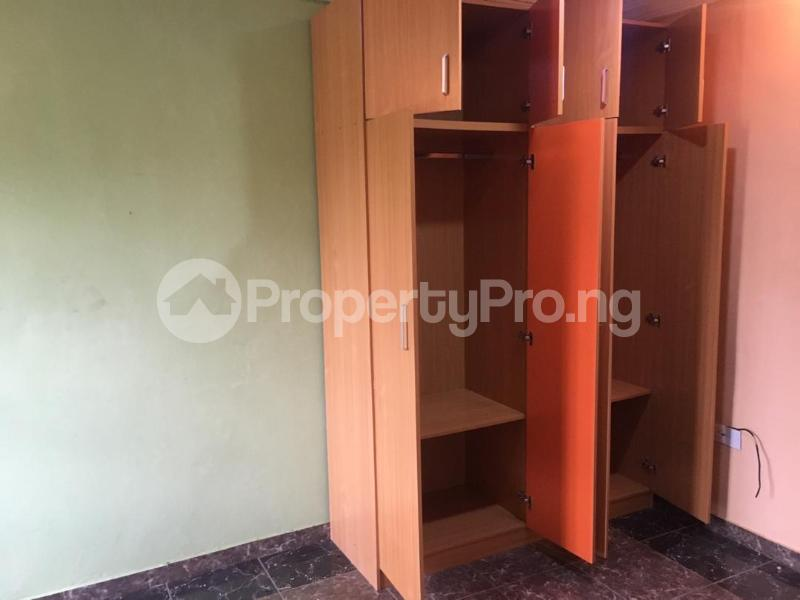 3 bedroom Self Contain Flat / Apartment for rent I.k peters Ajao Estate Isolo Lagos - 6