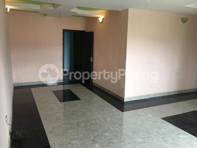 3 bedroom Self Contain Flat / Apartment for rent I.k peters Ajao Estate Isolo Lagos - 9