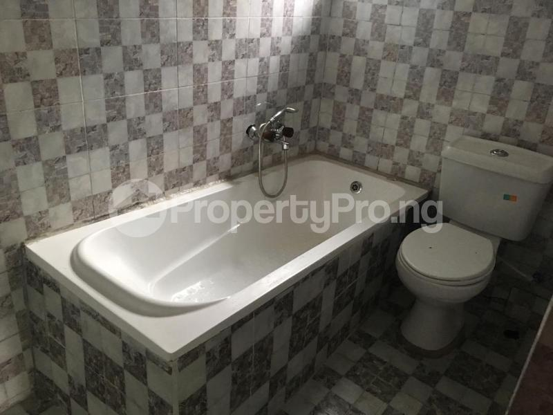 3 bedroom Self Contain Flat / Apartment for rent I.k peters Ajao Estate Isolo Lagos - 7