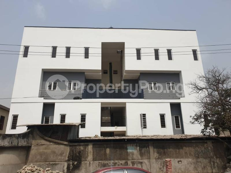 Terraced Duplex House for sale Awuse Estate Opebi Ikeja Lagos - 7
