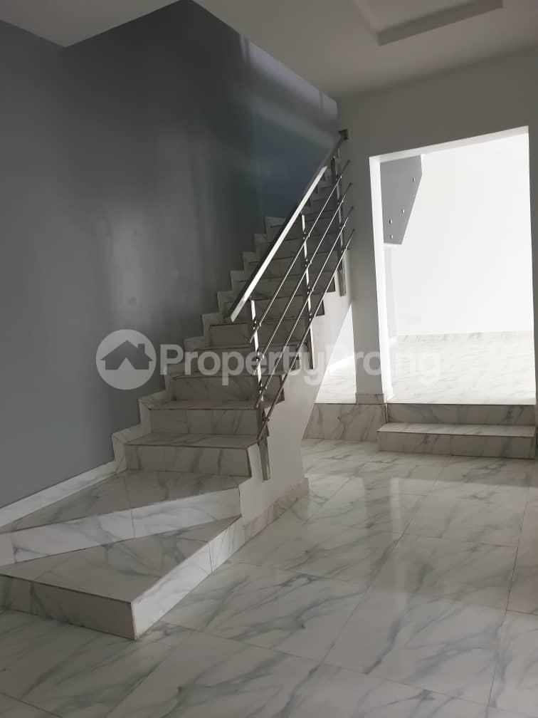Terraced Duplex House for sale Awuse Estate Opebi Ikeja Lagos - 11