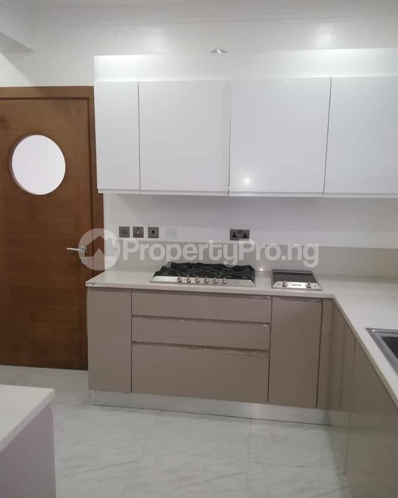 Detached Duplex House for sale Off bourdillon road Bourdillon Ikoyi Lagos - 1