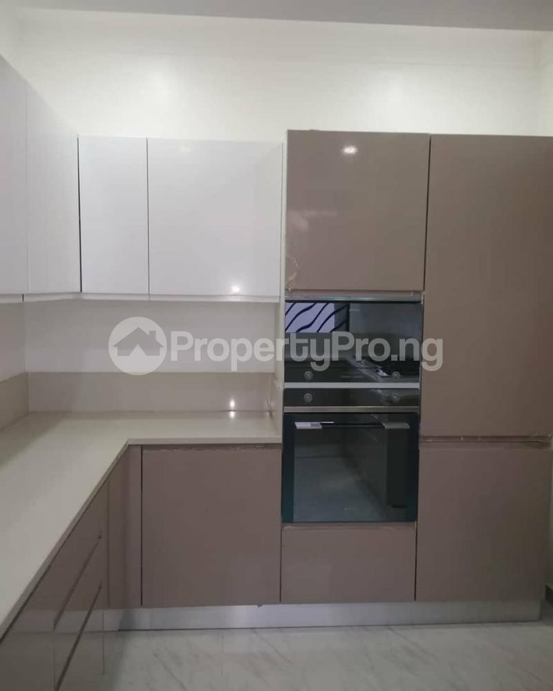 Detached Duplex House for sale Off bourdillon road Bourdillon Ikoyi Lagos - 5