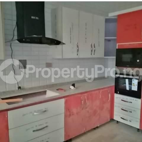 6 bedroom Detached Duplex House for sale Ikeja G R A Ikeja GRA Ikeja Lagos - 0