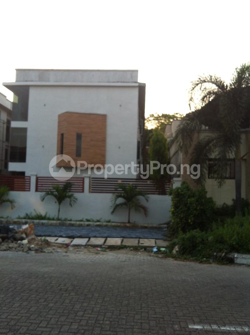 4 bedroom Terraced Duplex House for sale Adeola Odeku Victoria Island Lagos - 3