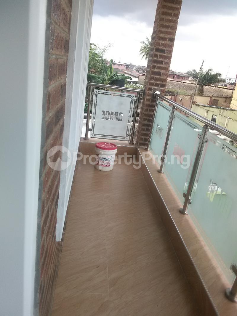 Detached Duplex House for sale Gated Estate close to ikeja Pen cinema Agege Lagos - 35