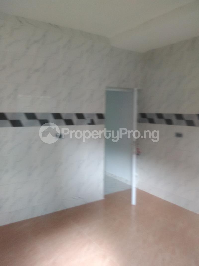 Detached Duplex House for sale Gated Estate close to ikeja Pen cinema Agege Lagos - 41