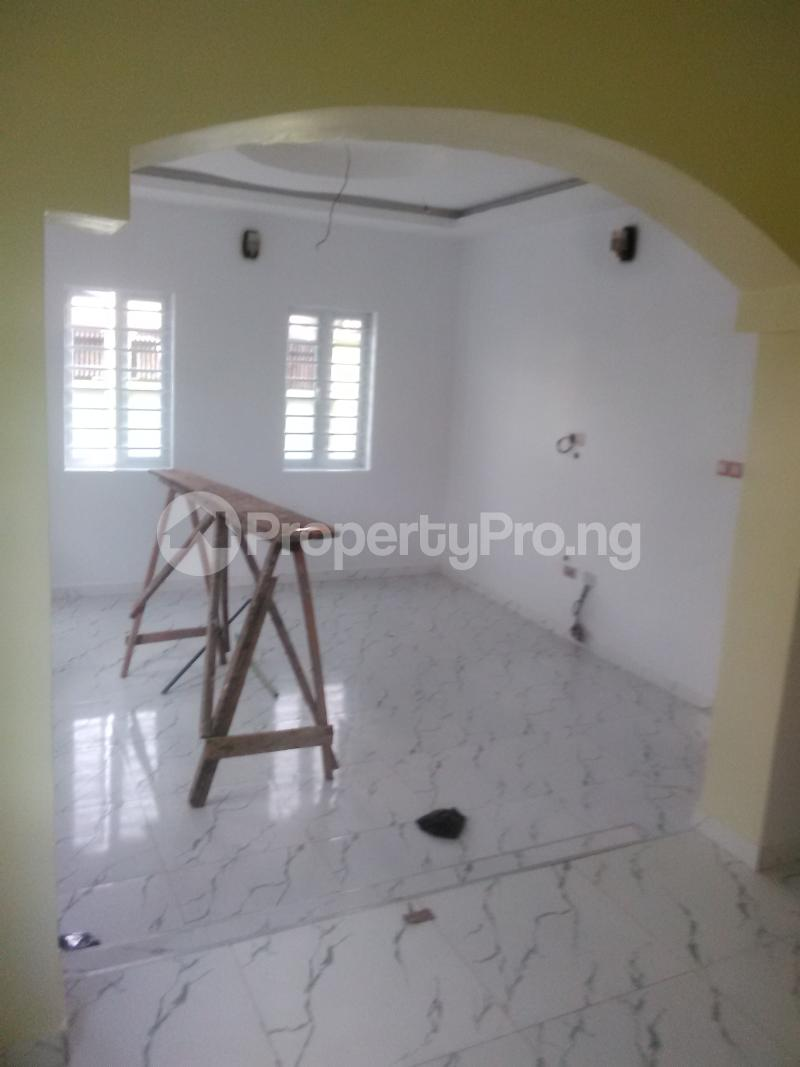 Detached Duplex House for sale Gated Estate close to ikeja Pen cinema Agege Lagos - 40