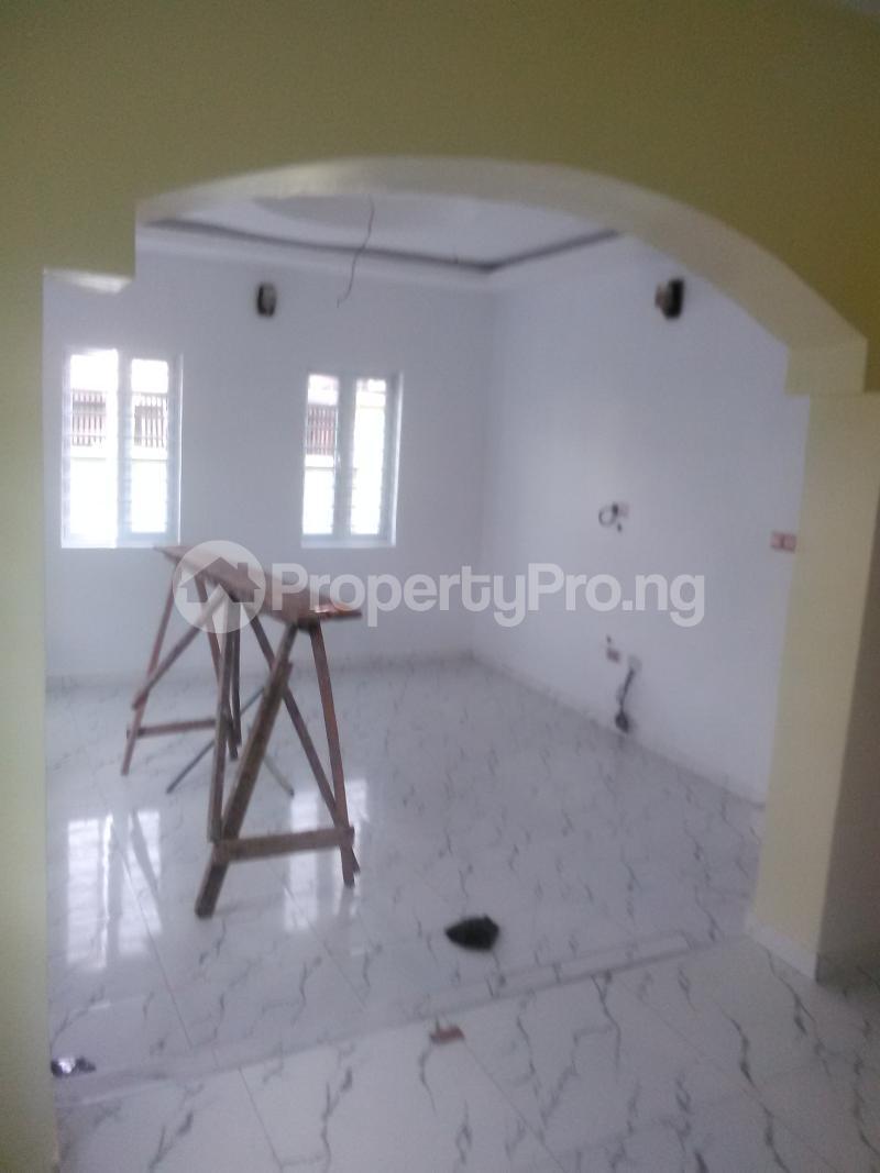 Detached Duplex House for sale Gated Estate close to ikeja Pen cinema Agege Lagos - 45