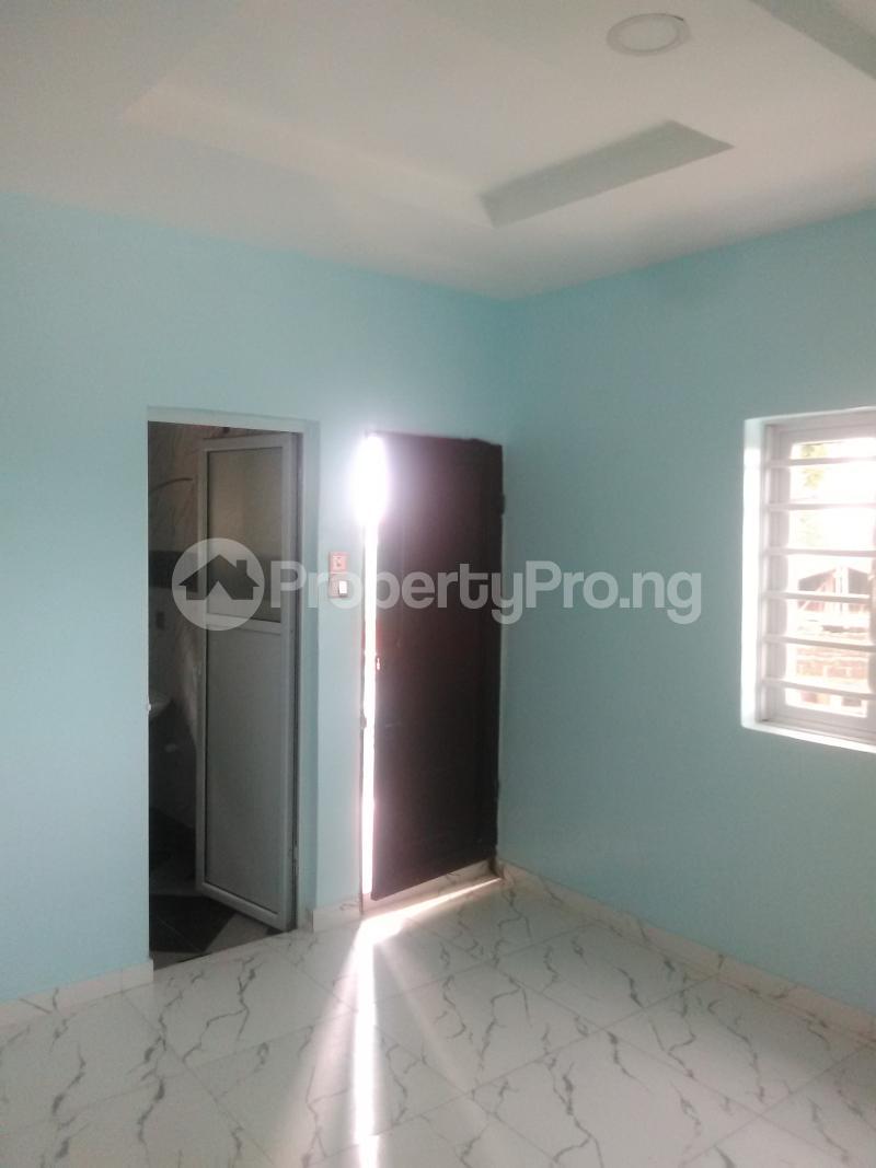 Detached Duplex House for sale Gated Estate close to ikeja Pen cinema Agege Lagos - 10