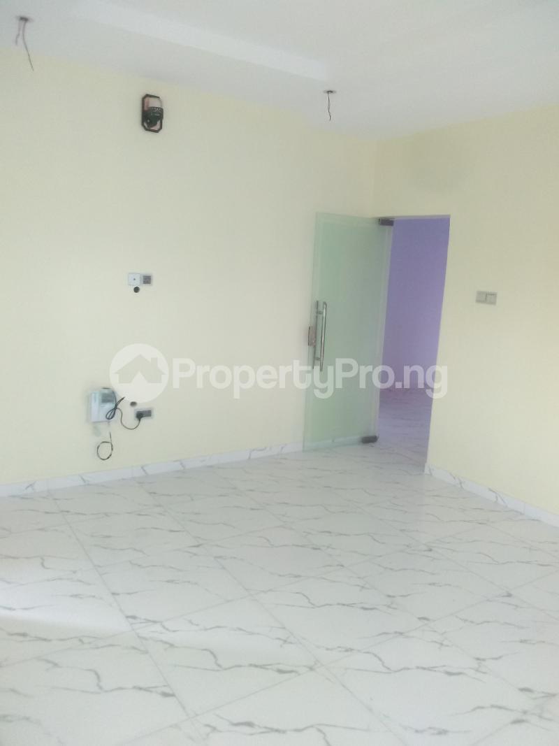 Detached Duplex House for sale Gated Estate close to ikeja Pen cinema Agege Lagos - 36