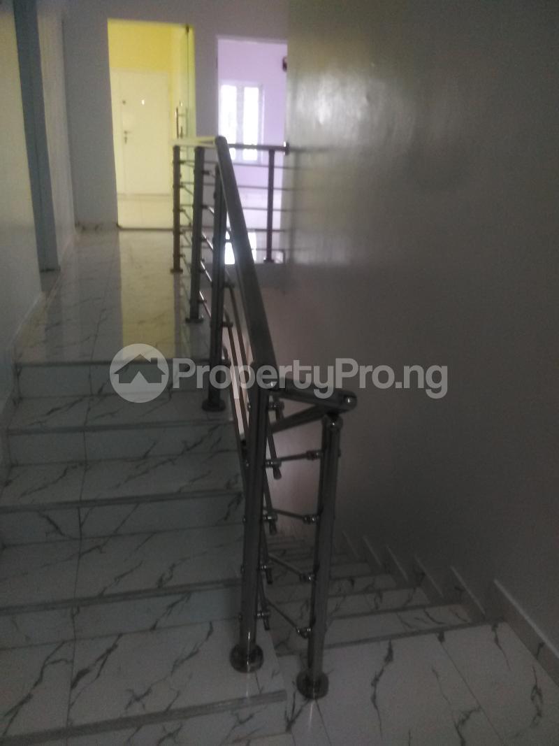 Detached Duplex House for sale Gated Estate close to ikeja Pen cinema Agege Lagos - 29