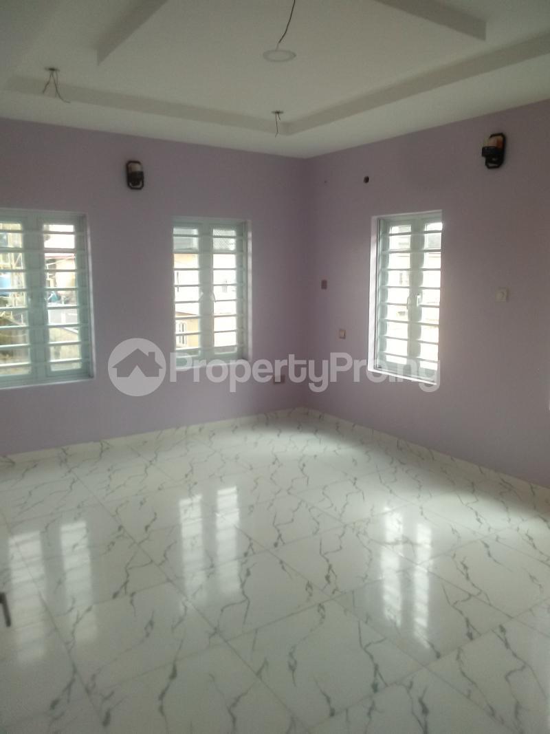 Detached Duplex House for sale Gated Estate close to ikeja Pen cinema Agege Lagos - 12
