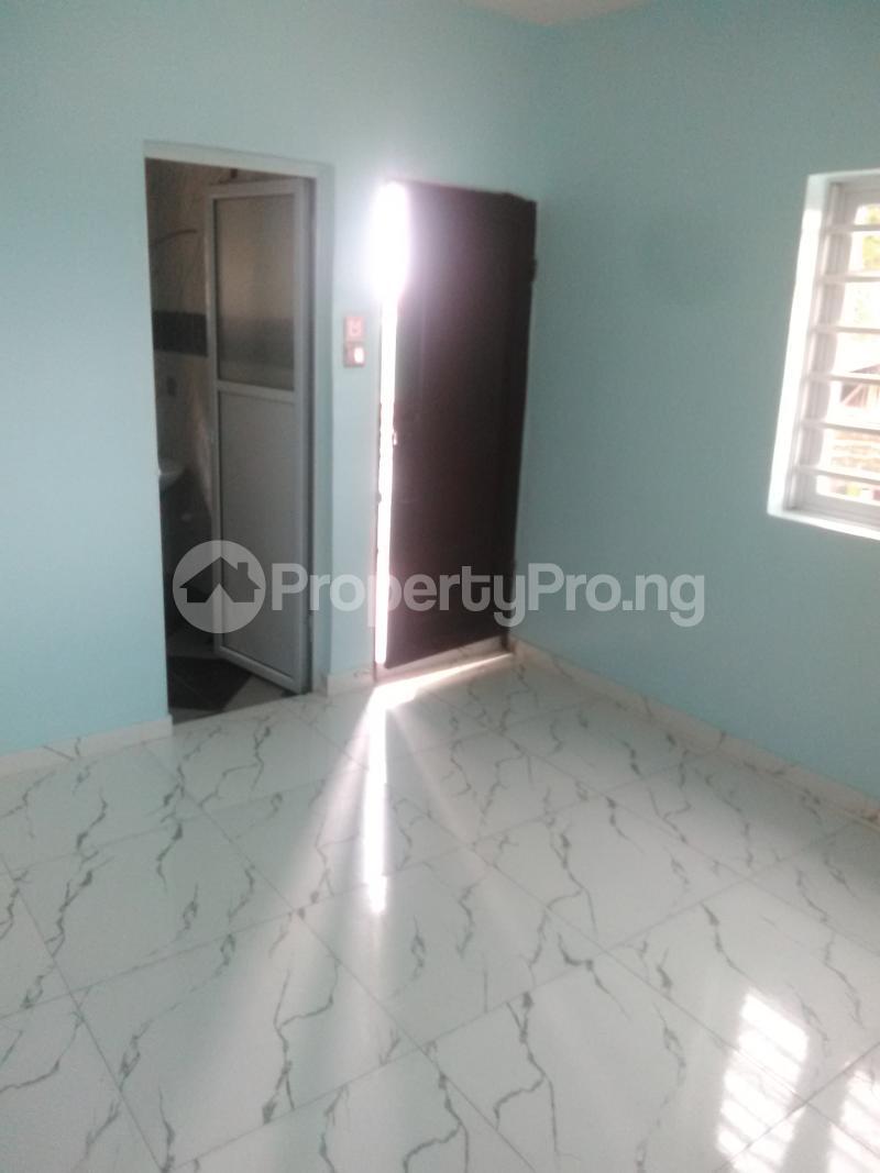 Detached Duplex House for sale Gated Estate close to ikeja Pen cinema Agege Lagos - 8