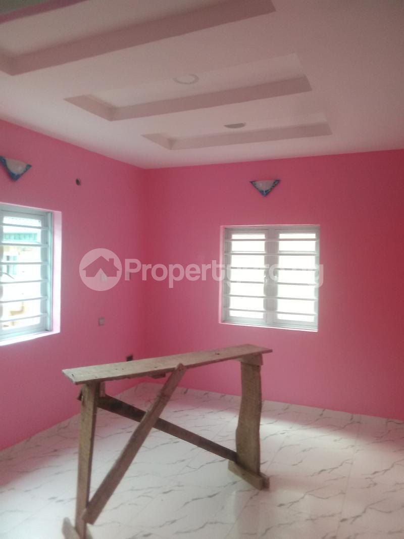 Detached Duplex House for sale Gated Estate close to ikeja Pen cinema Agege Lagos - 21