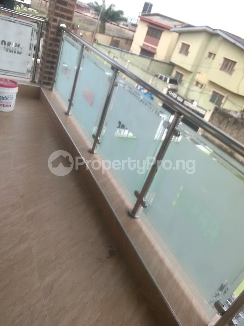 Detached Duplex House for sale Gated Estate close to ikeja Pen cinema Agege Lagos - 37