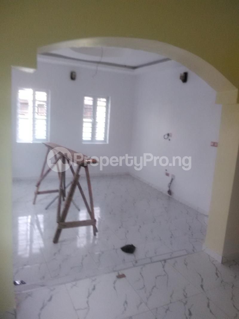 Detached Duplex House for sale Gated Estate close to ikeja Pen cinema Agege Lagos - 44
