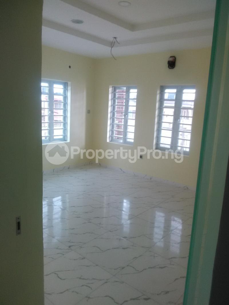 Detached Duplex House for sale Gated Estate close to ikeja Pen cinema Agege Lagos - 26