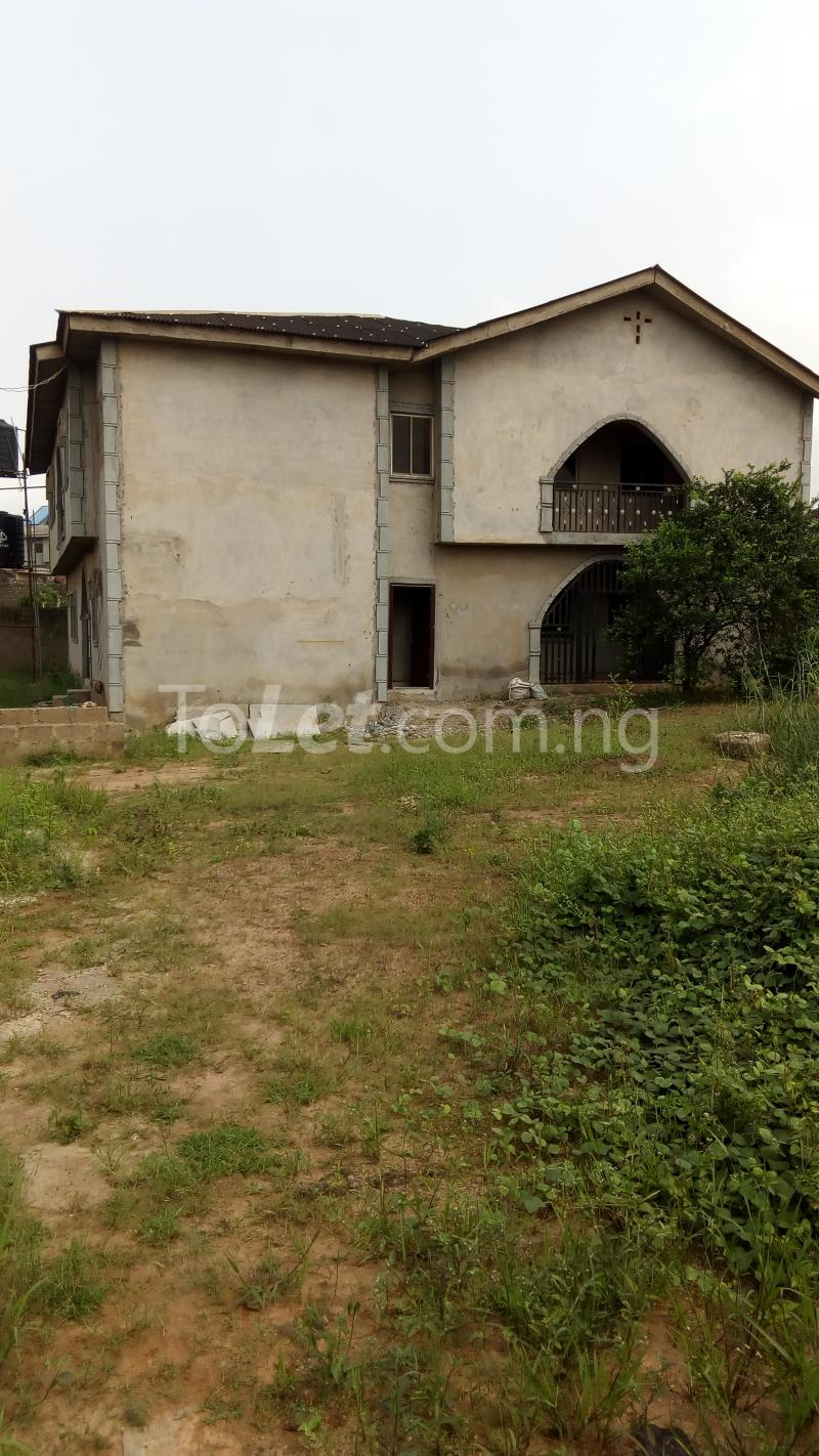 3 Bedroom Flat Apartment For Rent 23 Ajasa Command Rd Ile Iwe Bus