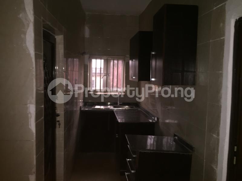 3 bedroom Flat / Apartment for rent Ibukunolu  Akoka Yaba Lagos - 9