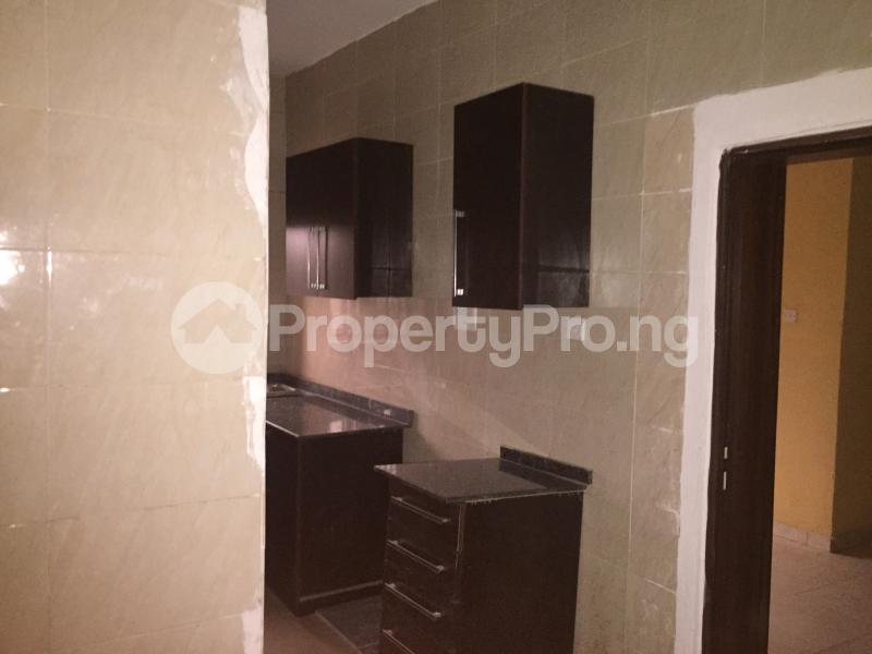 3 bedroom Flat / Apartment for rent Ibukunolu  Akoka Yaba Lagos - 10
