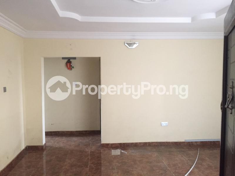 2 bedroom Flat / Apartment for rent Akoka  Akoka Yaba Lagos - 1