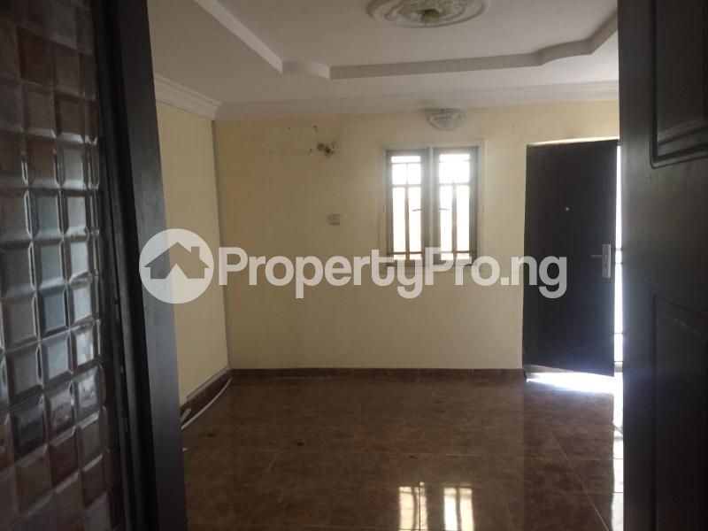 2 bedroom Flat / Apartment for rent Akoka  Akoka Yaba Lagos - 2