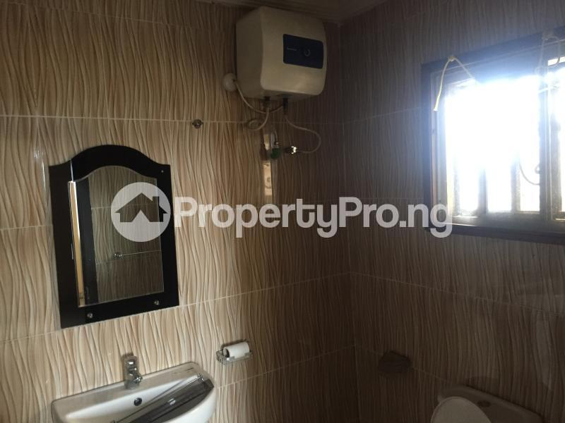 2 bedroom Flat / Apartment for rent Akoka  Akoka Yaba Lagos - 8