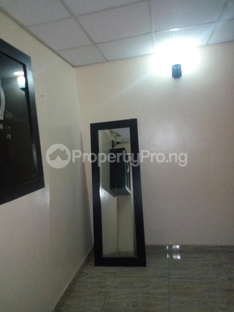 4 bedroom Flat / Apartment for rent Divine Estate, Amuwo Odofin Amuwo Odofin Amuwo Odofin Lagos - 7
