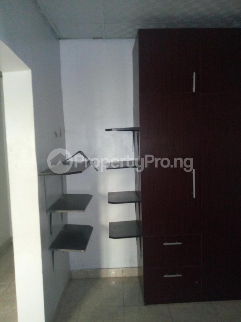 4 bedroom Flat / Apartment for rent Divine Estate, Amuwo Odofin Amuwo Odofin Amuwo Odofin Lagos - 4