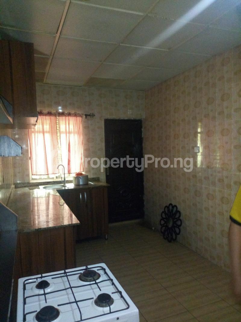 4 bedroom Flat / Apartment for rent Divine Estate, Amuwo Odofin Amuwo Odofin Amuwo Odofin Lagos - 1