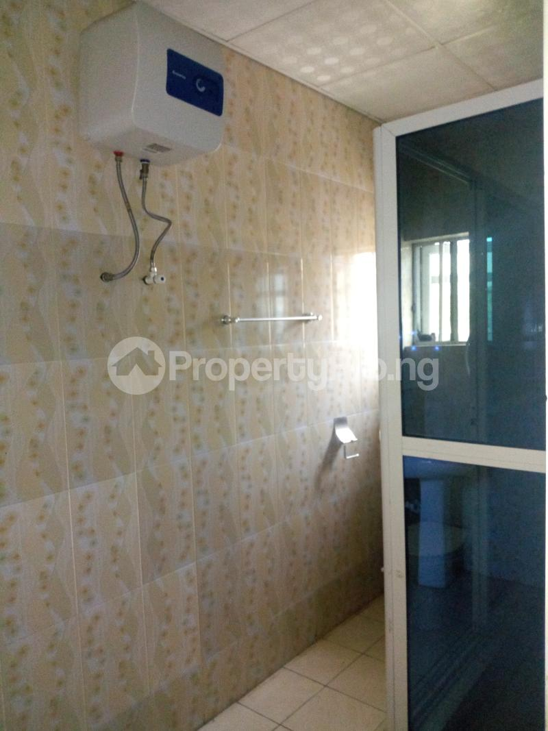 4 bedroom Flat / Apartment for rent Divine Estate, Amuwo Odofin Amuwo Odofin Amuwo Odofin Lagos - 2
