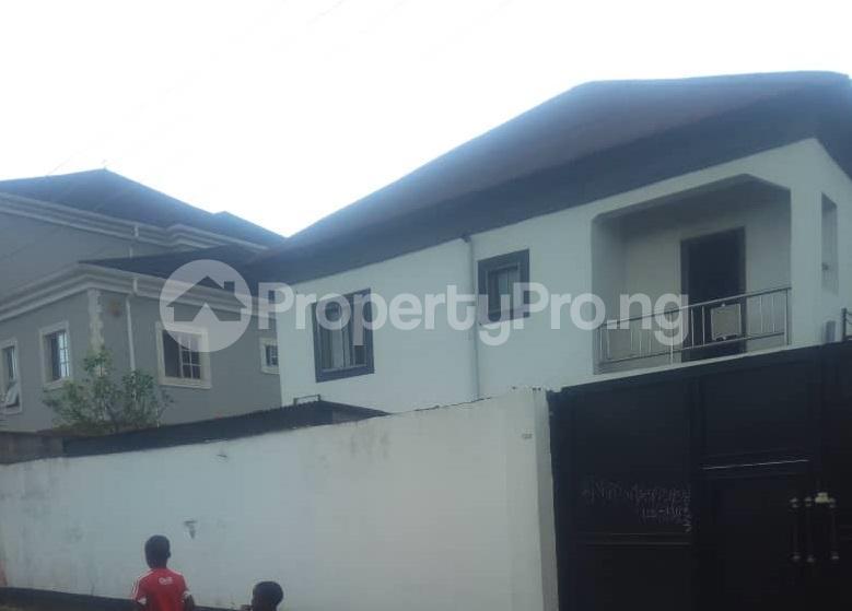 1 bedroom mini flat  Mini flat Flat / Apartment for rent Ogudu Ogudu Lagos - 0