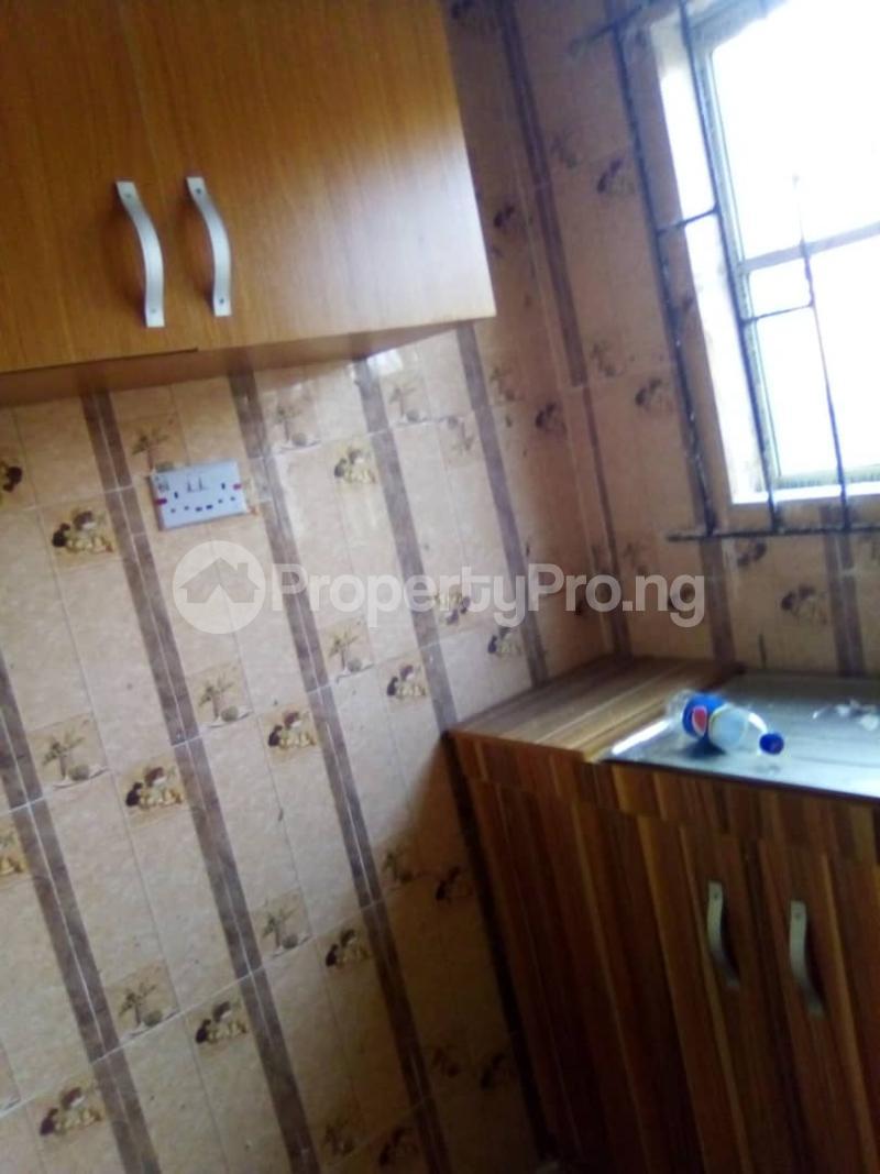 1 bedroom mini flat  Mini flat Flat / Apartment for rent Ketu Lagos - 0