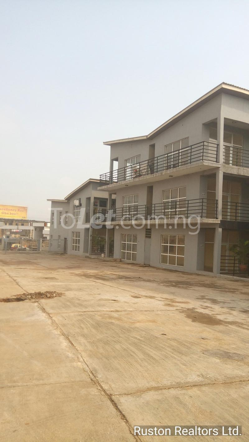 Office Space Commercial Property for sale Bodija Bodija Ibadan Oyo - 4