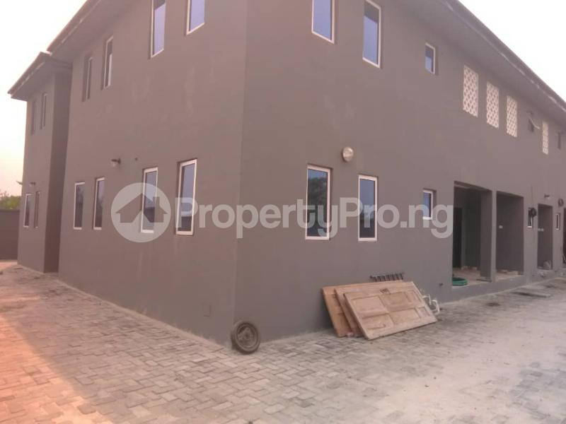 3 bedroom Flat / Apartment for rent Off Lekki Epe-Expressway, Behind Green Spring School Awoyaya Ajah Lagos - 0