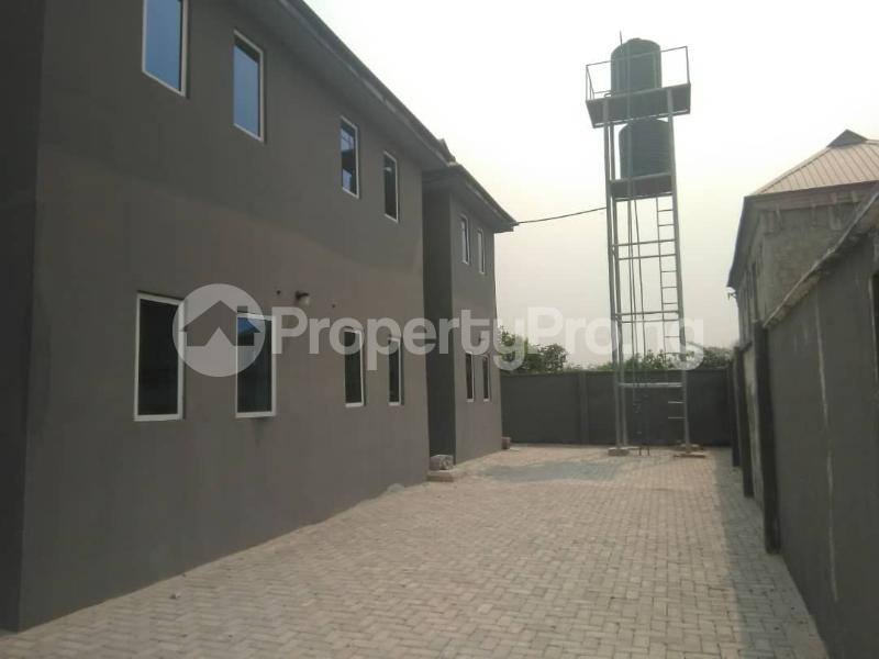 3 bedroom Flat / Apartment for rent Off Lekki Epe-Expressway, Behind Green Spring School Awoyaya Ajah Lagos - 10