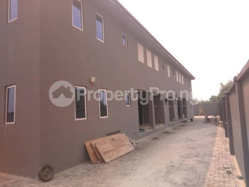 3 bedroom Flat / Apartment for rent Off Lekki Epe-Expressway, Behind Green Spring School Awoyaya Ajah Lagos - 1