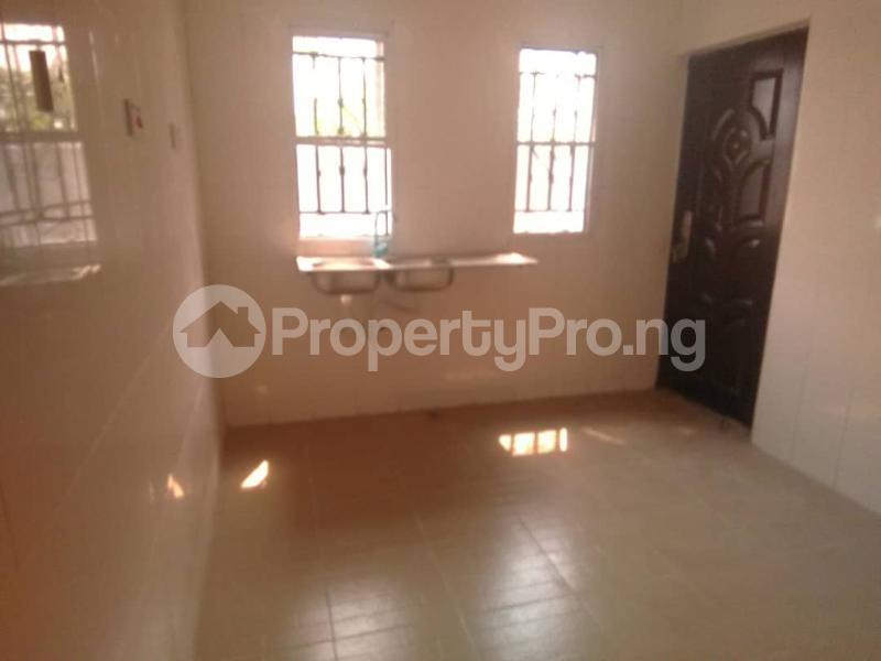 3 bedroom Flat / Apartment for rent Off Lekki Epe-Expressway, Behind Green Spring School Awoyaya Ajah Lagos - 4