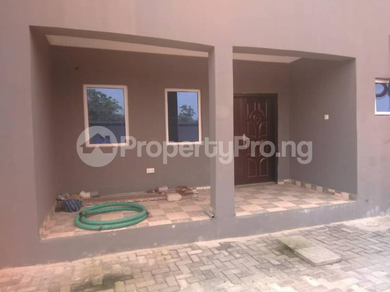 3 bedroom Flat / Apartment for rent Off Lekki Epe-Expressway, Behind Green Spring School Awoyaya Ajah Lagos - 9