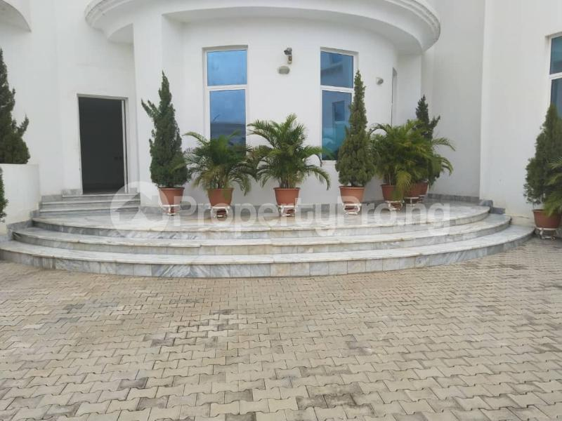 Office Space Commercial Property for sale off Adetokumbo crescent wuse 2 Wuse 2 Abuja - 1
