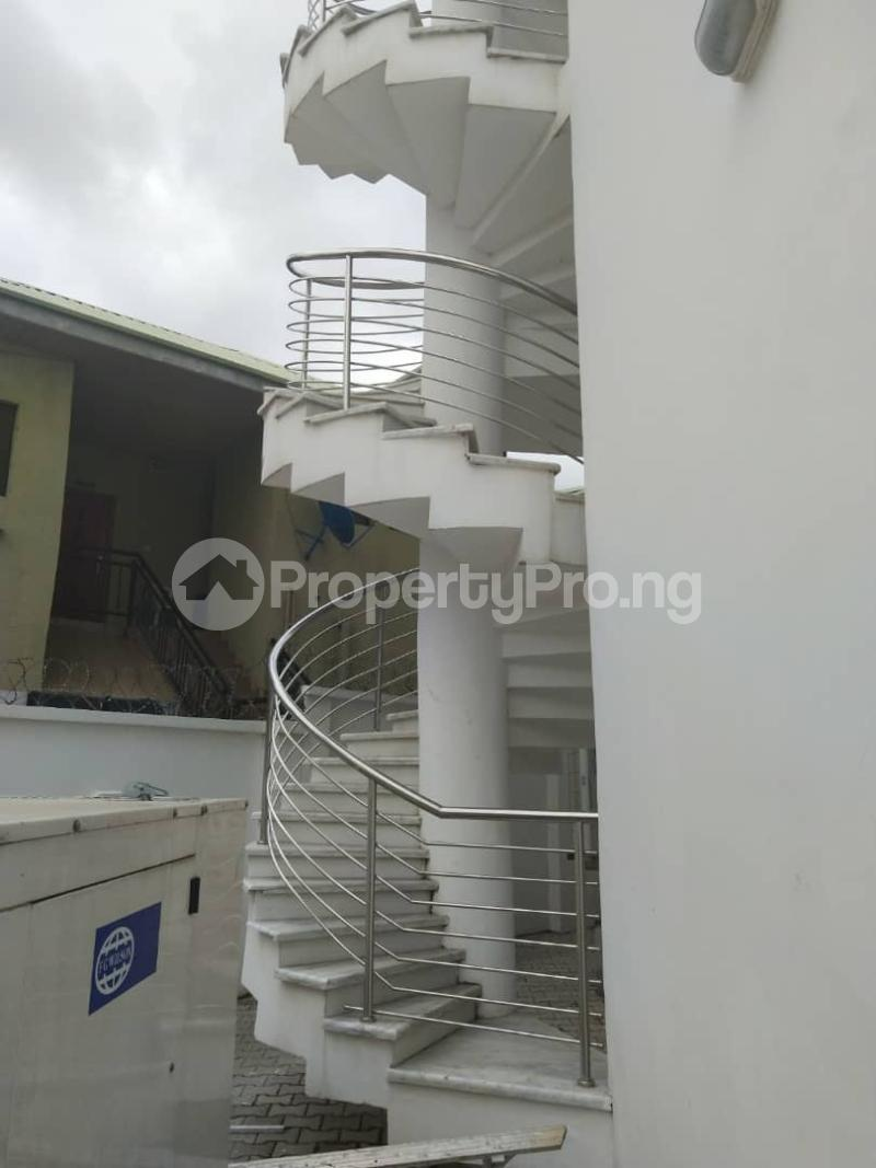 Office Space Commercial Property for sale off Adetokumbo crescent wuse 2 Wuse 2 Abuja - 4