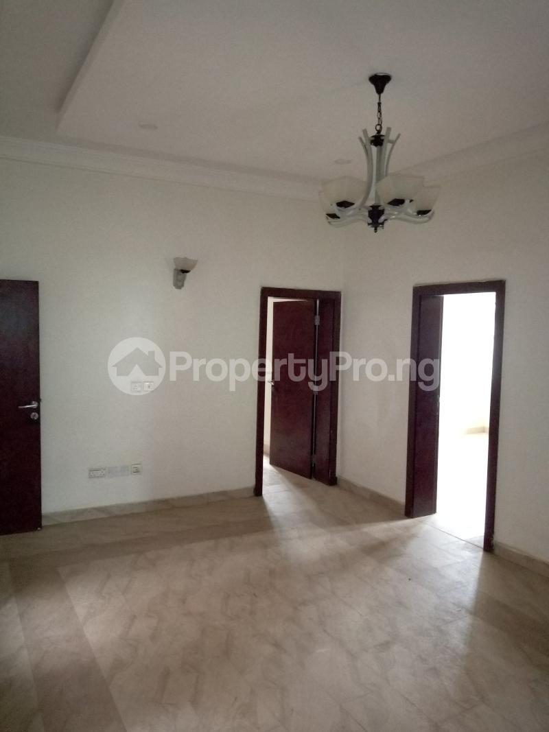 4 bedroom Boys Quarters Flat / Apartment for rent Sani Zangon street Guzape Abuja - 1