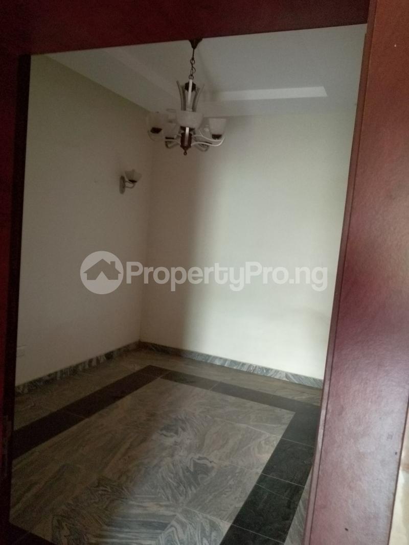 4 bedroom Boys Quarters Flat / Apartment for rent Sani Zangon street Guzape Abuja - 5