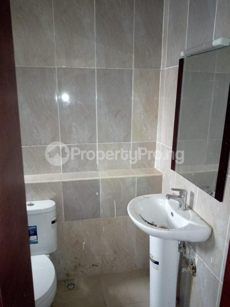 4 bedroom Boys Quarters Flat / Apartment for rent Sani Zangon street Guzape Abuja - 6
