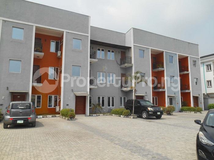 4 bedroom Terraced Duplex House for sale Ikate Lekki Lagos - 26