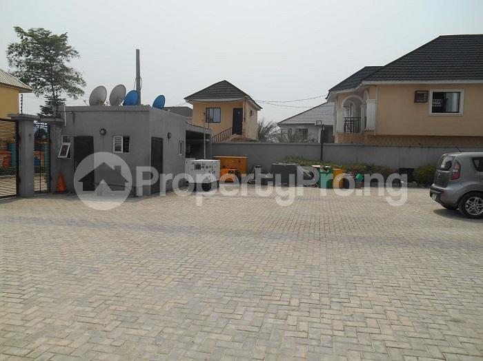 4 bedroom Terraced Duplex House for sale Ikate Lekki Lagos - 23