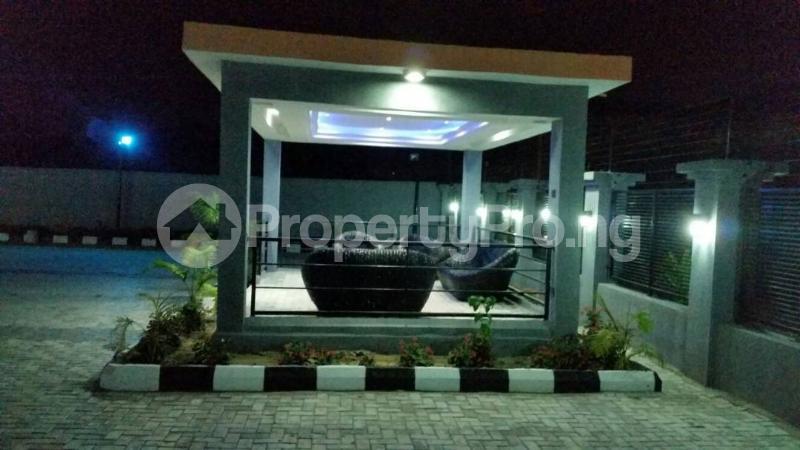 4 bedroom Terraced Duplex House for sale Ikate Lekki Lagos - 6