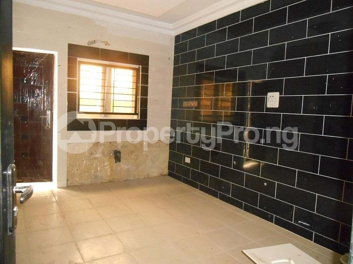 4 bedroom Terraced Duplex House for sale Ikate Lekki Lagos - 29