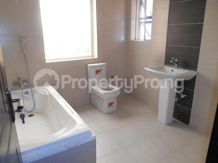 4 bedroom Terraced Duplex House for sale Ikate Lekki Lagos - 20